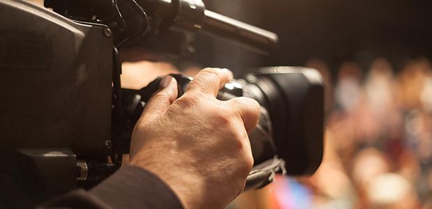 Videokamera mieten Berlin