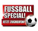 Fussball Special! BUTTON, ICON
