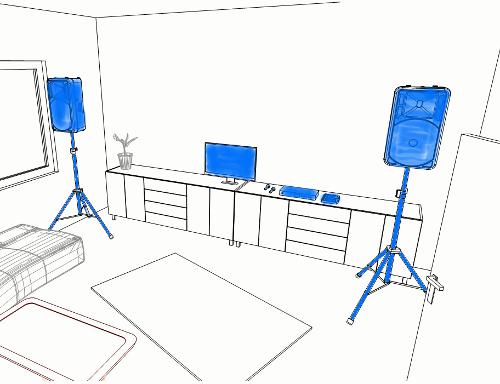Karaokeanlage mieten Verleih Berlin Karaokemaschinemaschine