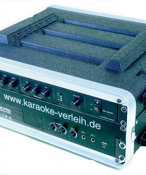 Karaokeanlage mieten Verleih Berlin Karaokemaschine Verleih Berlin Karaokemaschine