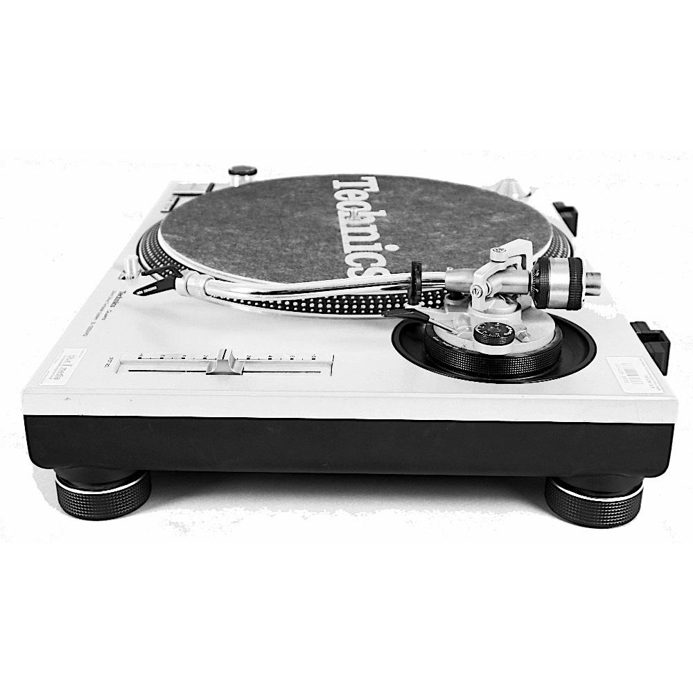 Plattenspieler Verleih Technics Berlin DJ