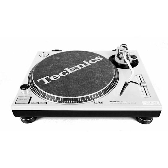 Technics turntable rental SL-1200