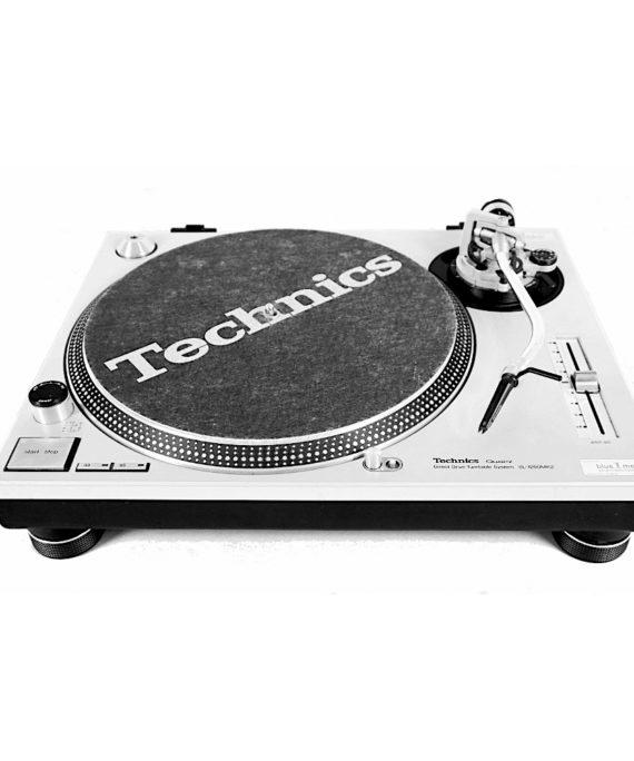Technics turntable rental SL-1200