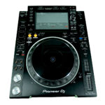 CD player miete CDJ 2000 Nexus