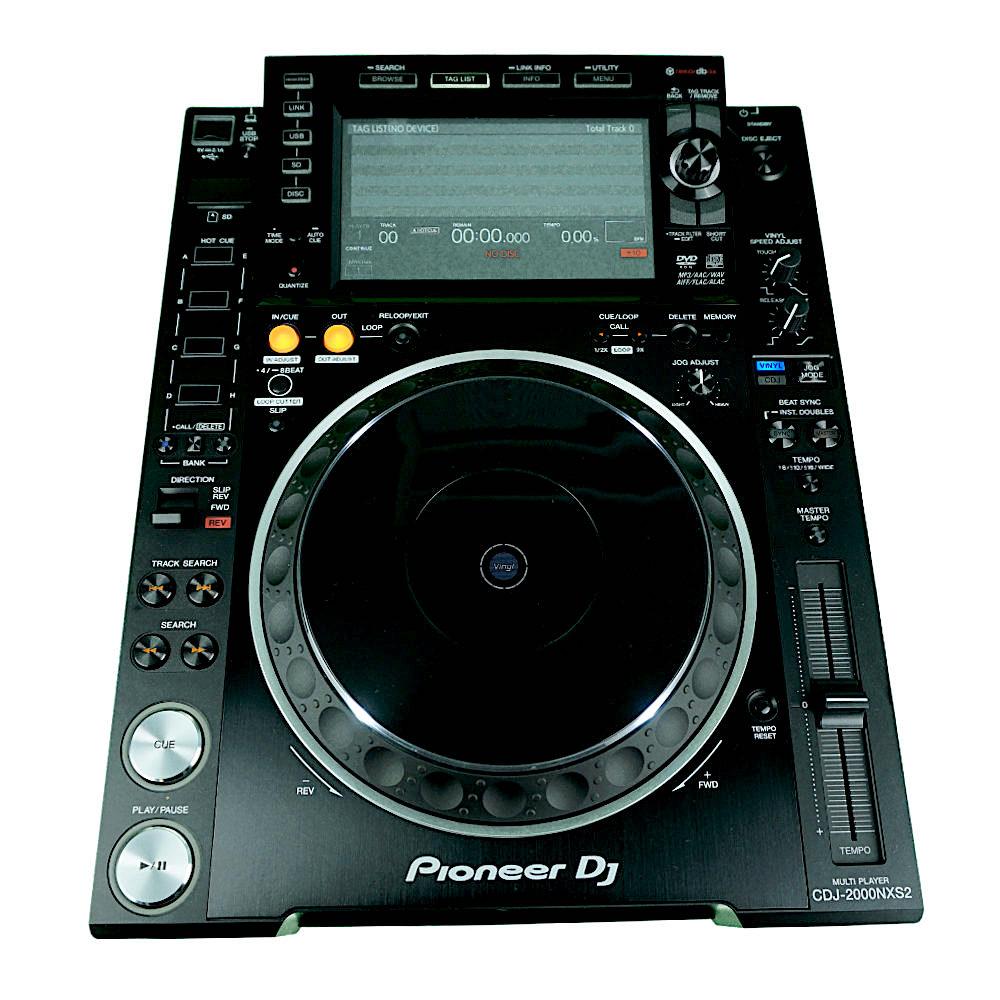 CD player miete CDJ 2000 Nexus