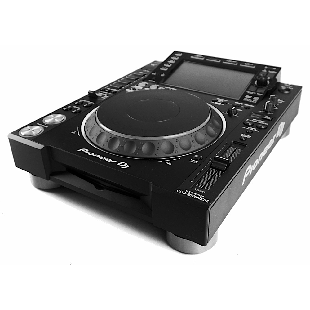 CD player Verleih CDJ 2000 Nexus2