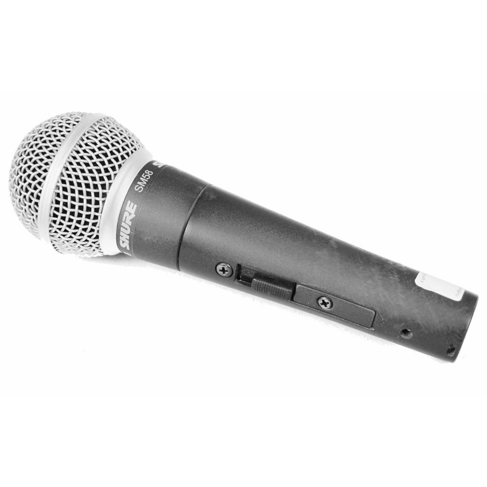 Shure Mikrofon mieten Verleih Berlin