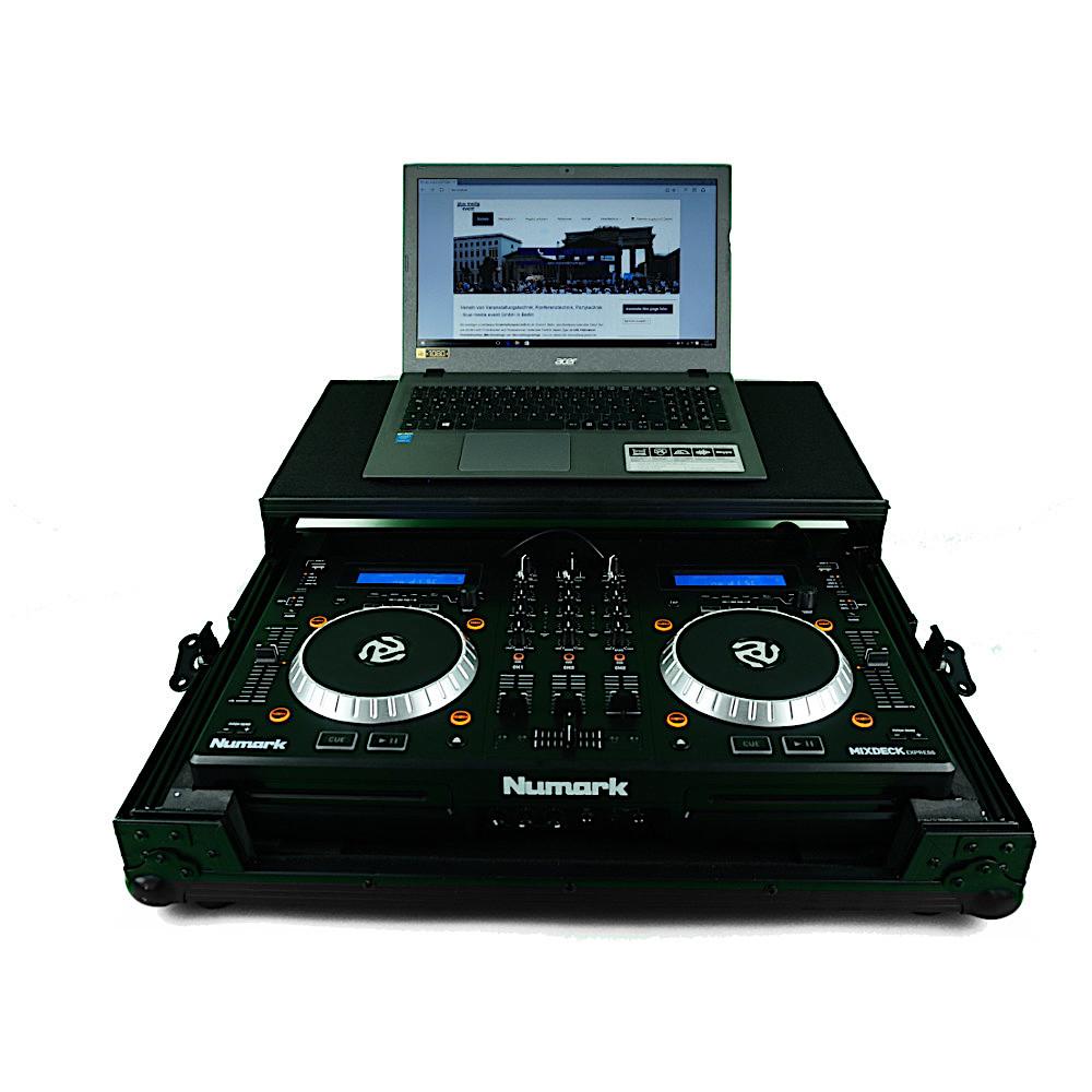 DJ Mischpult CD-Player Berlin mieten