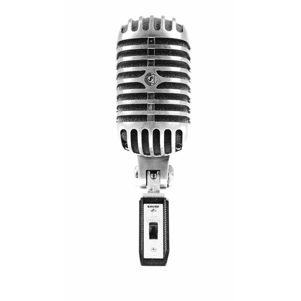 SH55 Mikrofon mieten Verleih Berlin