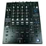 Mischpult Verleih DJ mixer Berlin Pioneer DJM Nexus2