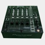Mischpult Mixer mieten Berlin Pioneer DJM 700