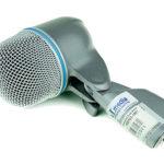 Beta 52 a Mikrofon mieten Verleih Berlin