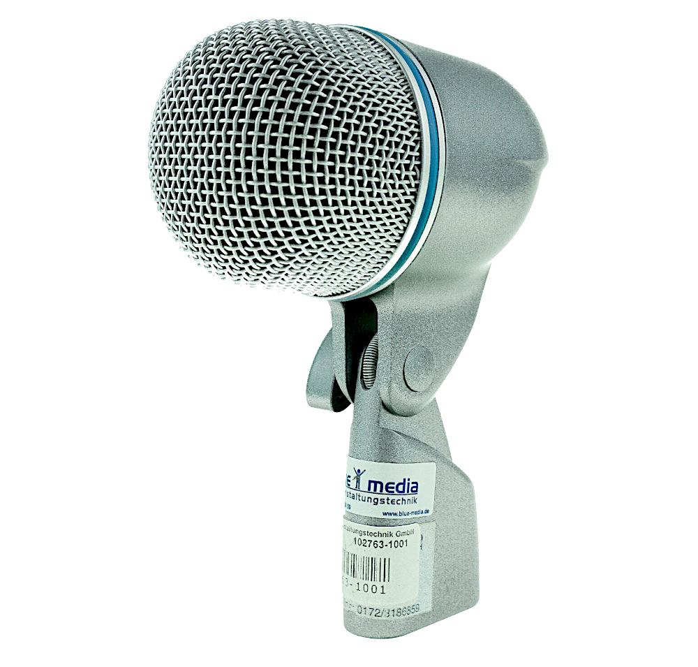 Mikrofon mieten Verleih Berlin