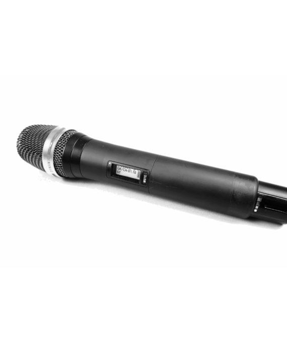 AKG Mikrofon mieten Verleih Berlin Funk