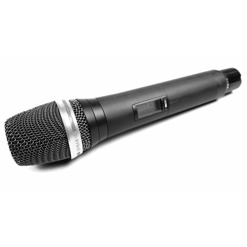 Funkmikrofon Mikrofon mieten Verleih Berlin