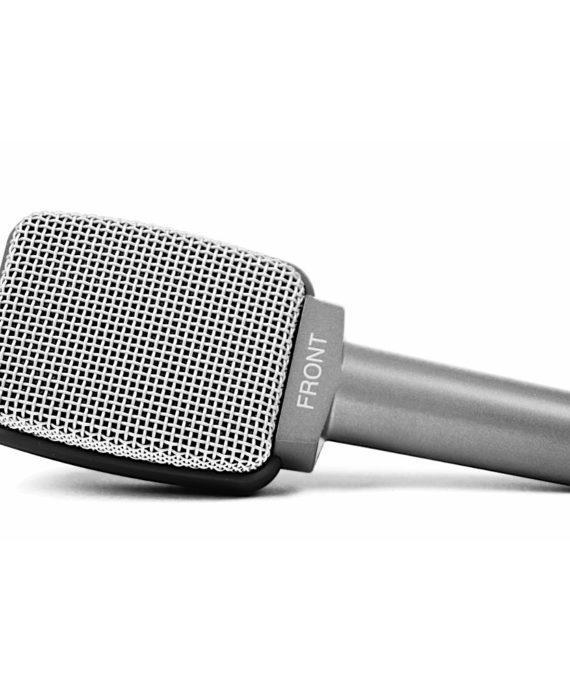 Sennheiser Mikrofon mieten Verleih Berlin