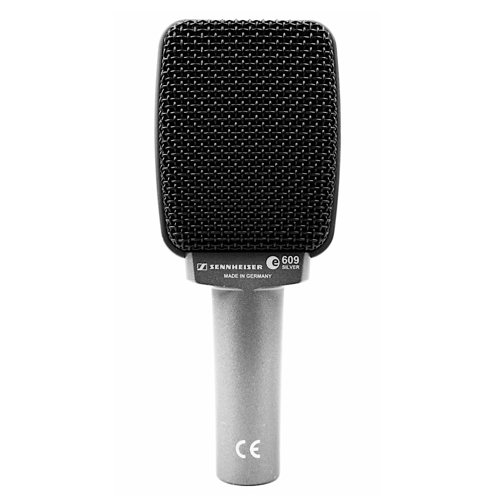 Mikrofon mieten Verleih Berlin Sennheiser E 698